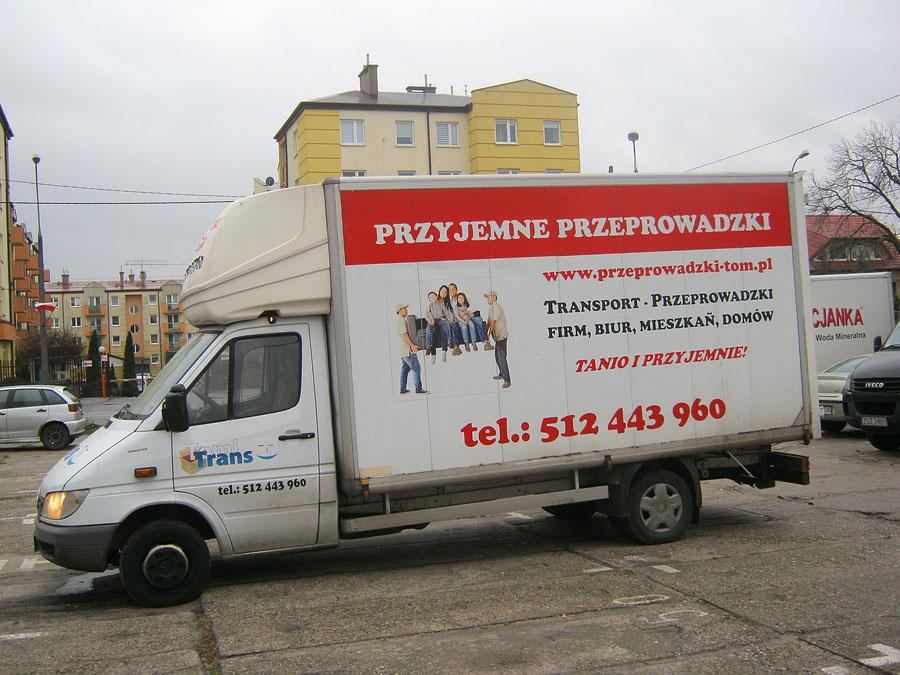 Przeprowadzki Piaseczno