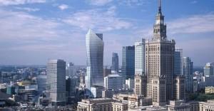 Warszawa centrum