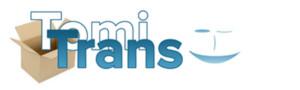 Tomi Trans Logo